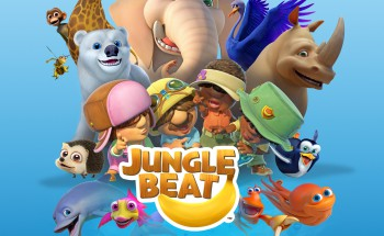 Turner Acquires Award-Winning Jungle Beat for Boomerang in Central and Eastern Europe
